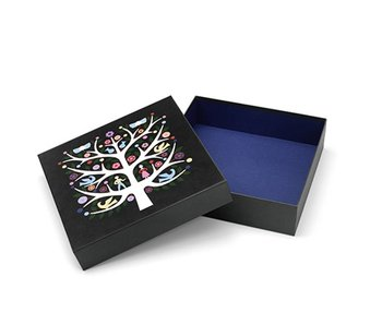 Vitra Graphic Box Tree of Life