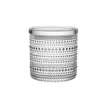 Iittala Kastehelmi Jar Helder 11,4 cm