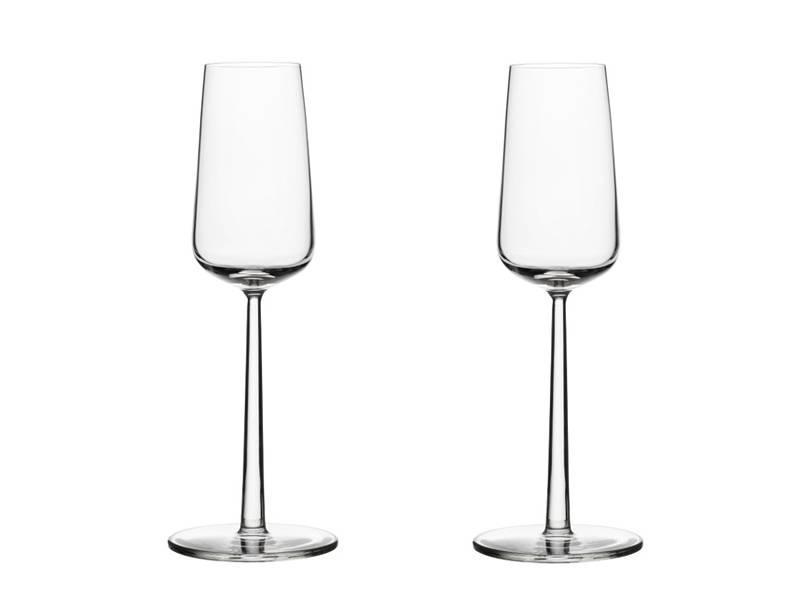 Iittala Essence Champagneglas