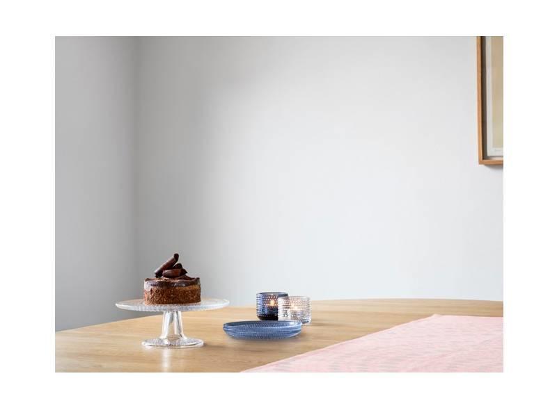 Iittala Kastehelmi Taartschaal Helder 31,5 cm