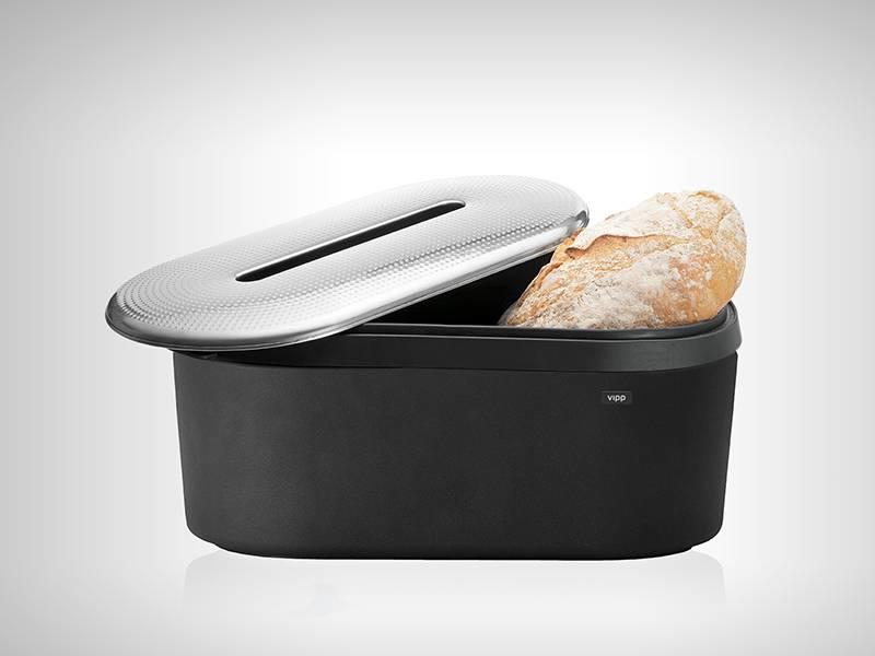 Vipp 270 Breadbox White
