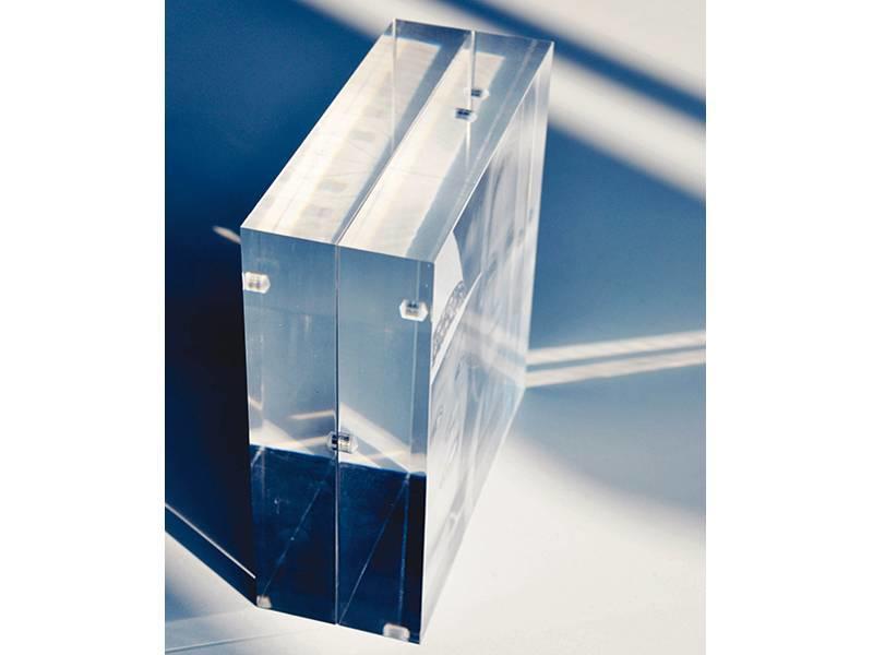 XLBoom Block Frame 18 x 18