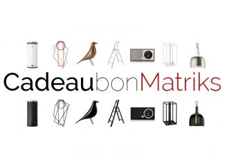 Matriks Cadeaucheque