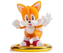 Tails 2/20 - Sonic the Hedgehog mini Series