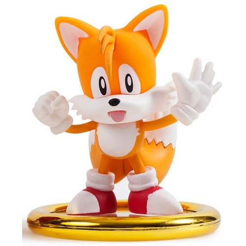 Kidrobot Tails 2/20 - Sonic the Hedgehog mini Series
