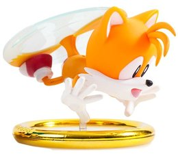 Flying Tails 2/20 - Sonic the Hedgehog mini Series