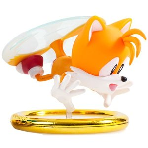 Kidrobot Flying Tails 2/20 - Sonic the Hedgehog mini Series