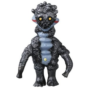 Medicom Toys Disc Kaijyu Mother (Yellow Eyes) VAG series 9 by Zollmen