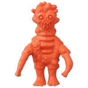 Medicom Toys Disc Kaijyu Mother (Orange eyes) VAG series 9 by Zollmen