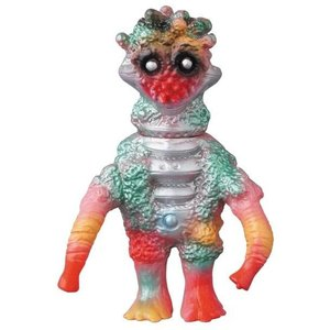 Medicom Toys Disc Kaijyu Mother (Silver eyes) VAG series 9 by Zollmen