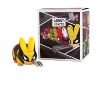 Marvel Labbit series 2 - 1x Blindbox