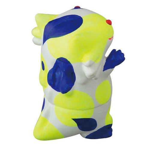 Medicom Toys Byron (Yellow & Blue) VAG Box series 1 by T9G x Shoko Nakazawa