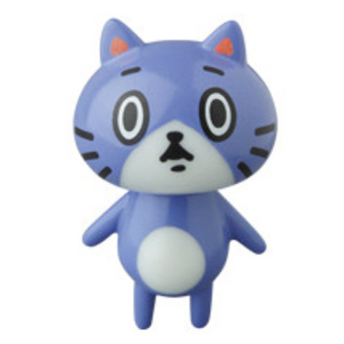 Medicom Toys Eto Cat (Blue) VAG Box series 1 by Baketan