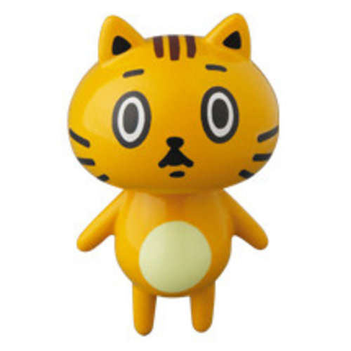 Medicom Toys Eto Cat (Yellow) VAG Box series 1 by Baketan