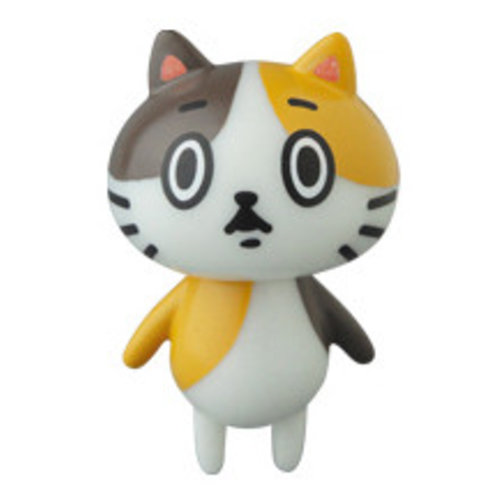 Medicom Toys Eto Cat (Calico) VAG Box series 1 by Baketan