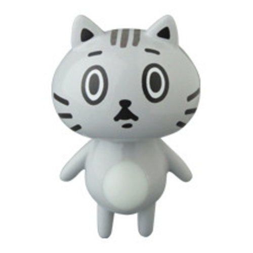 Medicom Toys Eto Cat (Grey) VAG Box series 1 by Baketan