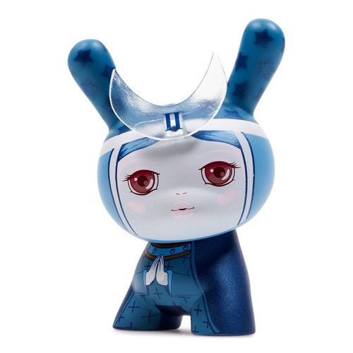 Kidrobot The High Priestress 1/24 by Camilla d'Errico - Arcane Divination Dunny Series