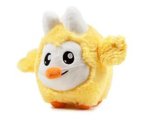 "4.5"" Springtime Litton Plush (Chick) by Frank Kozik x Kidrobot"