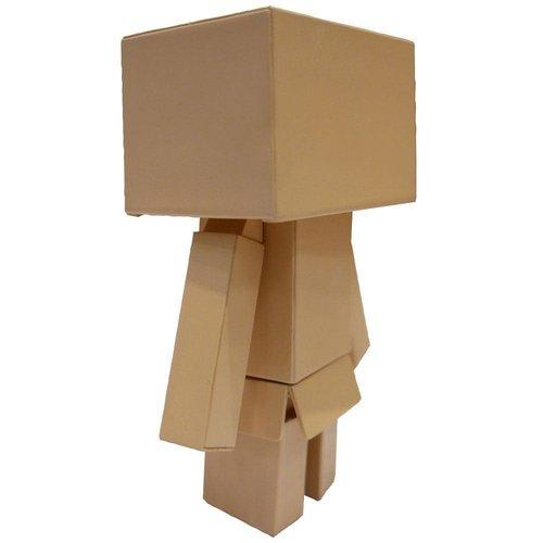 Danboard - Box 002 (Yotsubato!)