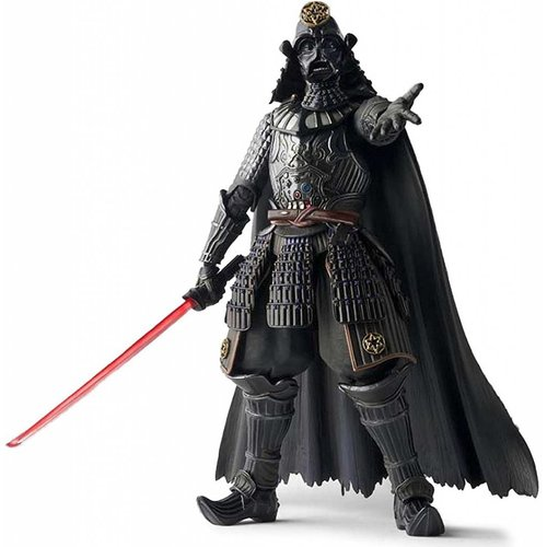 Bandai Samurai Taisho Darth Vader (Star Wars) by Tamashii Nations