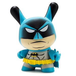 "Kidrobot 5"" Classic Batman Dunny by DC Comics x Kidrobot"