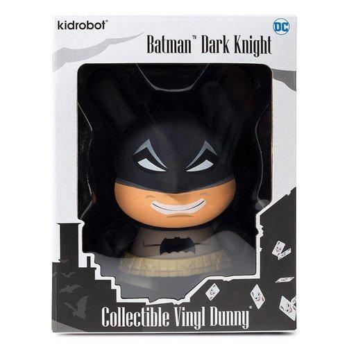"Kidrobot 5"" Dark Knight Batman Dunny by DC Comics x Kidrobot"
