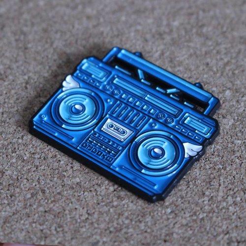 BMBOX pin by Elena Kazi