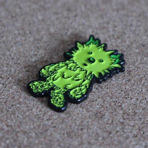 Creamlab  INC. pin by Instinctoy