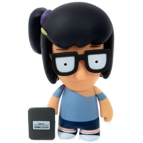 Kidrobot Bad Tina 1/40 - Bobs Burgers mini series