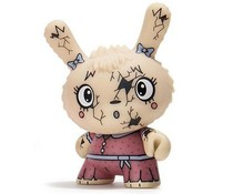 You Crack Me Up 2/24 - Scared Silly  Dunny series