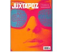 Juxtapoz #158 (March 2014) Psychedelic 60's
