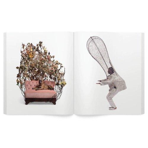Juxtapoz #160 (May 2014) Alexis Ross