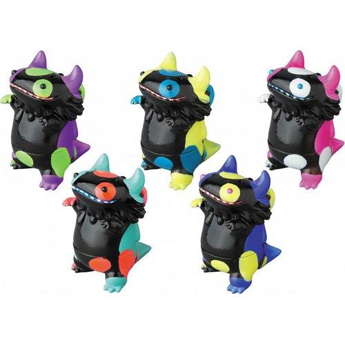 Medicom Toys Rangeron - VAG Box series 2 by T9G x Shoko Nakazawa