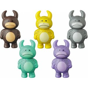 Medicom Toys Vamou - VAG Box series 3 by Uamou