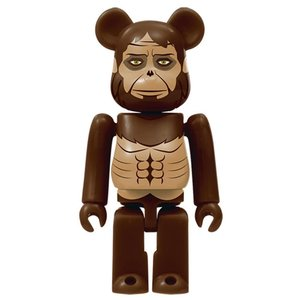 Beast Titan Bearbrick - Attack on Titan Bearbrick series
