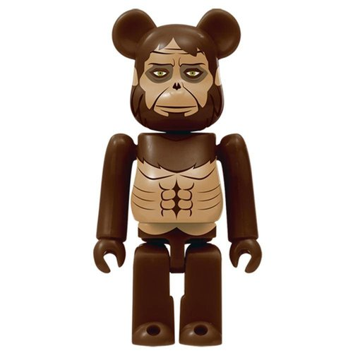 Medicom Toys Beast Titan Bearbrick - Attack on Titan Bearbrick series