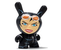 Catwoman (2/24) DC Comics Dunny Series