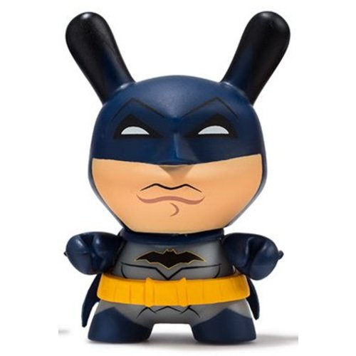 Kidrobot Batman (2/24) DC Comics Dunny Series