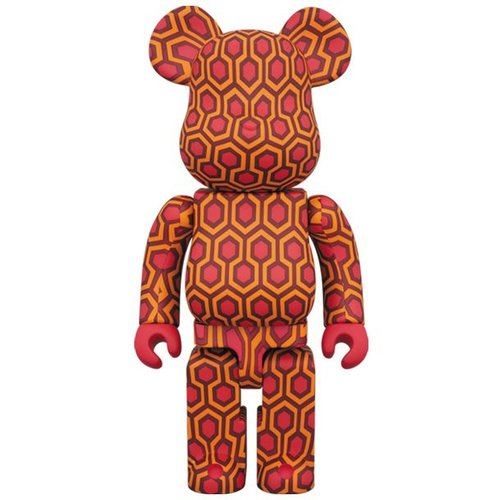 Medicom Toys 400% Bearbrick - The Shining