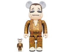 400% & 100% Bearbrick set - Pico Taro