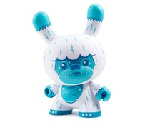 "8"" Kono the Yeti Dunny by Squink"
