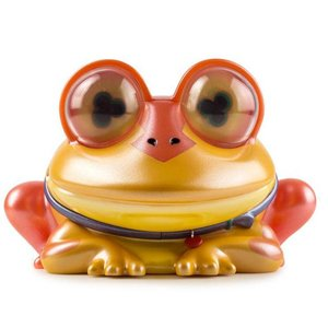 "5"" All Hail Hypnotoad by Matt Groening"