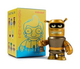 Futurama Universe X series - 1x Blindbox