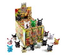 [PO] Jean-Michel Basquiat Dunny series - Sealed Case (24 pcs)
