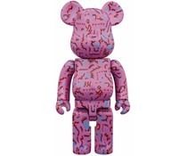 [PO] 1000% Bearbrick - Keith Haring V2