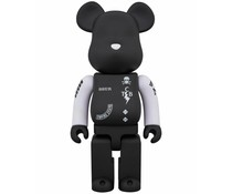 400% Bearbrick - SSUR (New York)