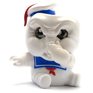 """8"""" Baby Puft (Baby Terrors Series) by Alex Solis"""