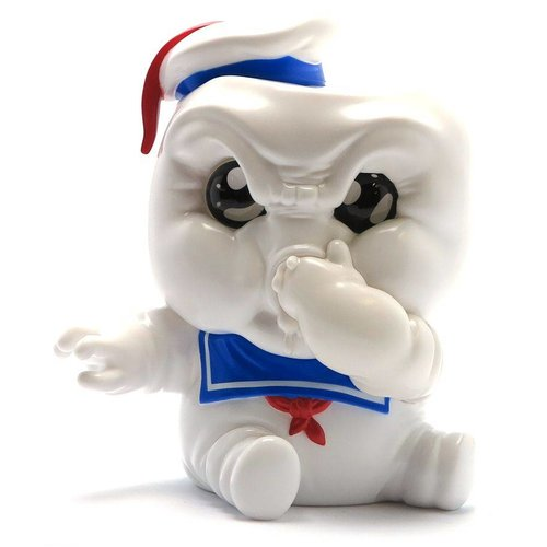 "Mighty Jaxx 8"" Baby Puft (Baby Terrors Series) by Alex Solis"