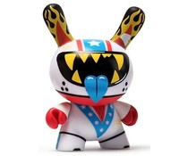 Dare Devil 3/48 by Kronk (The Wild Ones  Dunny series)
