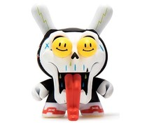Hype Death Now 1/24 by Kronk (The Wild Ones  Dunny series)